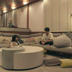 優衣、聡太「TERRACE HOUSE OPENING NEW DOORS」35th WEEK(C)フジテレビ/イースト・エンタテインメント