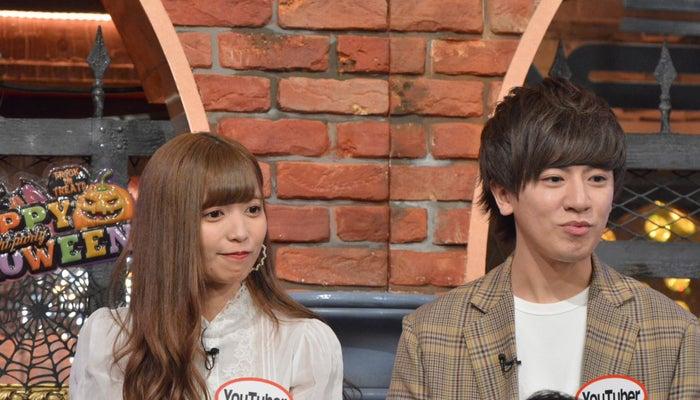 ヴァンゆん「ダウンタウンDX」より(写真提供:読売テレビ)