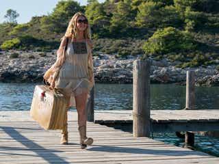「マンマ・ミーア! ヒア・ウィー・ゴー」公開 夏の締めくくりに心弾むハッピームービー