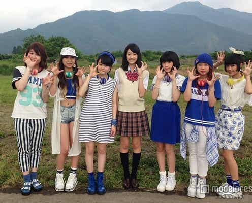 ガールズユニット・Little Glee Monster、CMで話題の国民的美少女がMV初出演