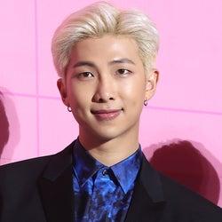 BTSのリーダー・RMのスピーチが話題に 音楽界取り巻く問題に言及「間違ったことは終わらせて」