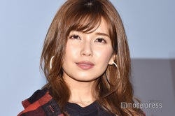AAA宇野実彩子、浦田直也の逮捕報道受けコメント