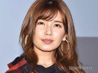 AAA宇野実彩子、今後について言及「一つ一つ大切に努めて参りたい」