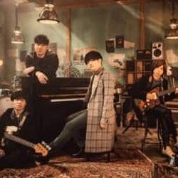 Official髭男dism、カンテレ・フジテレビ系スペシャルドラマ 『U-NEXT presents あと3回、 君に会える』の主題歌曲「最後の恋煩い」のスタジオライブ映像を公開!