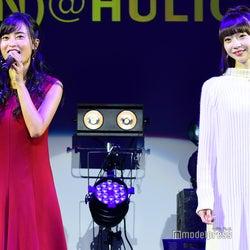 NGT48荻野由佳、指原莉乃の卒業にコメント 小島瑠璃子も「絶大」と絶賛