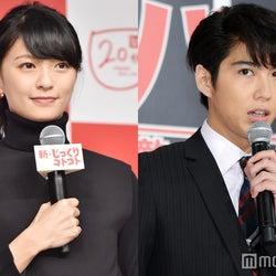 """榮倉奈々、出産報告「母になりました」 賀来賢人も""""3ショット""""公開で「賑やかになりそう」"""