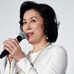 高畑淳子、約半年ぶりにテレビ復帰