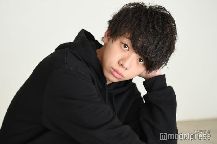 加藤勇也 (C)モデルプレス