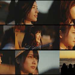 AKB48新曲「Green Flash」MVより(C)AKS