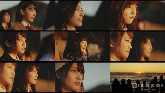 AKB48新曲「Green Flash」MVより(C)AKS