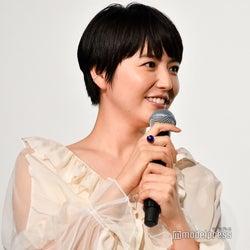 長澤まさみ、宮崎あおいに憧れ「緊張しちゃって喋れない」<50回目のファーストキス>