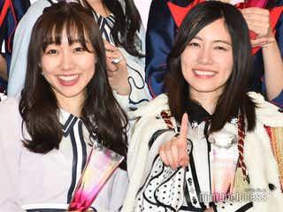 SKE48、松井珠理奈の代理で須田亜香里センター「物凄いプレッシャーでした」