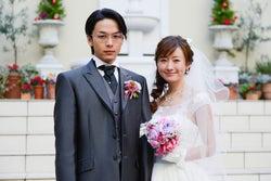 中村倫也、松本まりか/「ホリデイラブ」第1話より(C)テレビ朝日