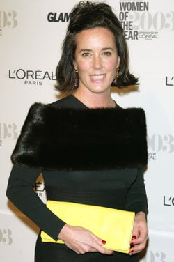 ケイト・スペードさん死去、自殺と報道 米人気ファッションデザイナー