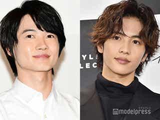 """神木隆之介、志尊淳は「日本で一番良い彼氏になる」 """"男気""""を絶賛"""