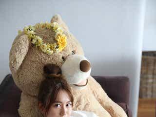 SKE48大場美奈、2nd写真集「答え合わせ」重版決定 彼女感溢れるアザーカットも公開