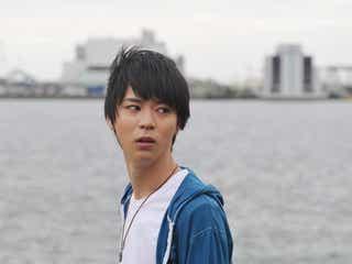 注目の若手俳優・小原唯和、上京後初オーディションで抜てき 初の社交ダンスにも挑戦<執事 西園寺の名推理>