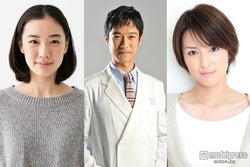 堺雅人主演ドラマ、蒼井優&吉瀬美智子ら豪華追加キャスト発表