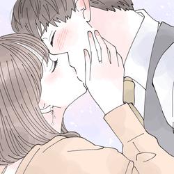 キュンが止まらんッ♡彼が骨抜きになる「惚れさせキス」ってなに?