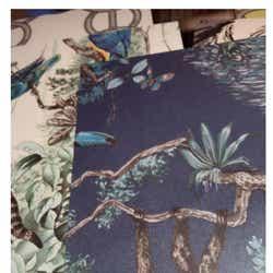 エルメスの壁紙サンプル/川崎希オフィシャルブログ(Ameba)より