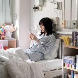 莉子(C)2020「小説の神様」製作委員会