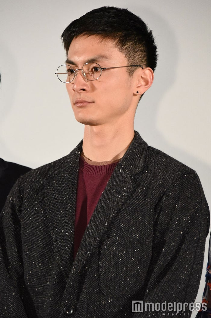 高良健吾 (C)モデルプレス