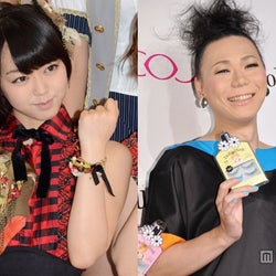 "AKB48峯岸""丸刈り謝罪""は「悪趣味」 ミッツが発言の真意を明かす"