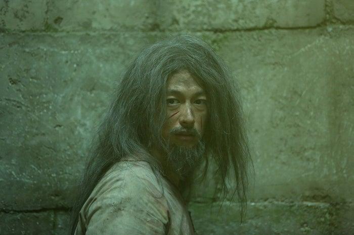 ディーン・フジオカ/「モンテ・クリスト伯 ―華麗なる復讐―」第1話より(C)フジテレビ<br>