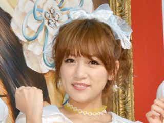 AKB48高橋みなみ、総選挙の気合いは過去最大?