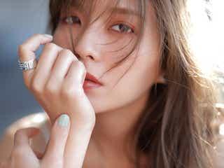 AAA宇野実彩子「JJ」初表紙で変わらぬ美貌 美の名言が続々登場