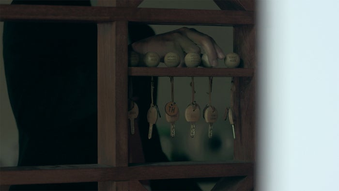 「TERRACE HOUSE OPENING NEW DOORS」31st WEEK(C)フジテレビ/イースト・エンタテインメント