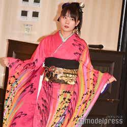 立仙愛理/AKB48グループ成人式記念撮影会 (C)モデルプレス