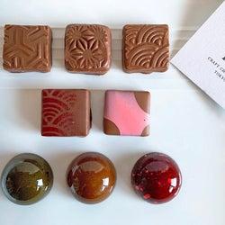 新たなチョコレートの魅力を発見! 日本橋浜町『nel CRAFT CHOCOLATE TOKYO』