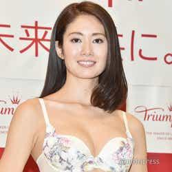 モデルプレス - 新トリンプ・イメージガール決定 27歳ミス・ユニバース・ジャパン日本大会3位の土屋ひかる<プロフィール>