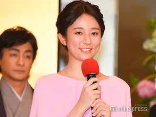 木村文乃、大河ドラマ「麒麟がくる」起用理由は?長谷川博己の妻役