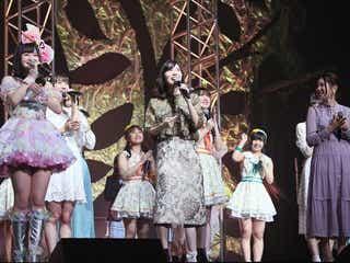 SKE48、5年ぶり東京冠レギュラー番組決定 ファン4500人と歓喜