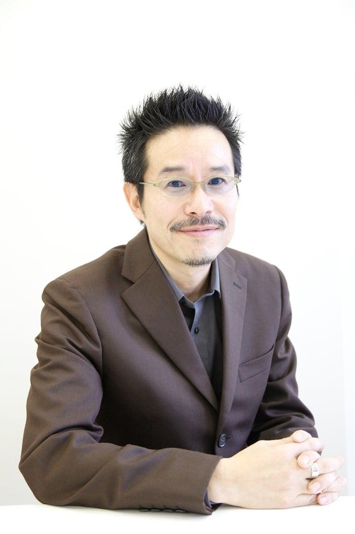 田口トモロヲ (提供画像)