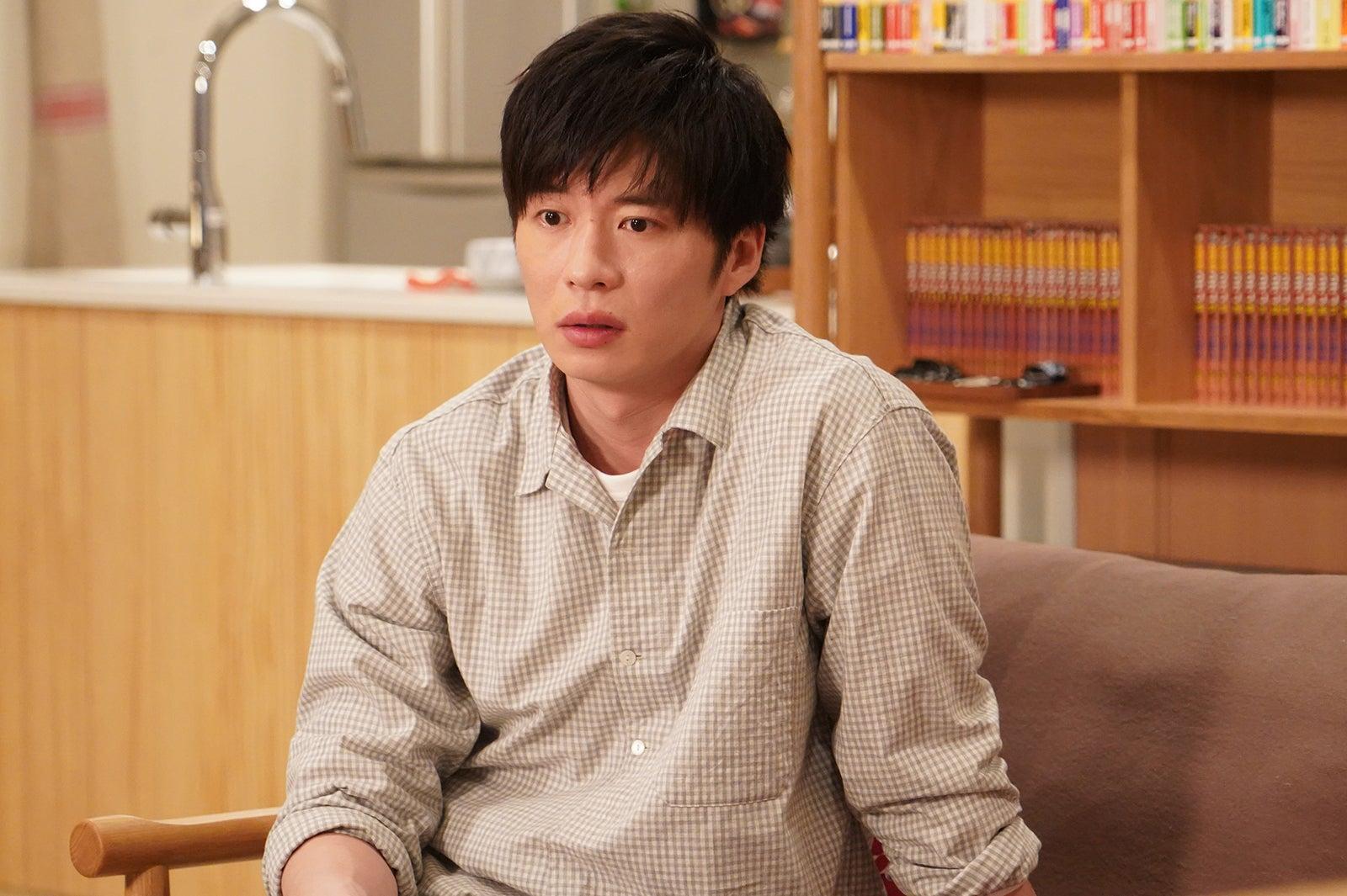 田中圭/「あなたの番です」第5話より(C)