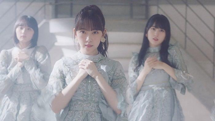 乃木坂46「僕は僕を好きになる」MV (提供写真)