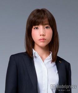 仲里依紗、初の社会派ドラマに挑む コメント到着
