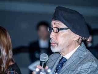 アレク&川崎希、超真面目モードでビジネスプランを審査 「マジでキンチョー」 川崎希と夫のアレクサンダーが、中小企業庁主催のビジネスプランコンテストの審査員として登場。緊張の面持ちを見せた。