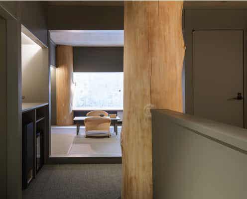 【奈良】世界遺産を眺める非日常体験♡ 美しすぎるホテルが誕生