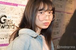 """「Seventeen」モデル岡本夏美の""""ガチ私服""""を真似したい!全身コーデのポイントは…"""
