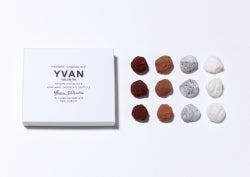 イヴァン・ヴァレンティン/画像提供:イヴァン・ヴァレンティン