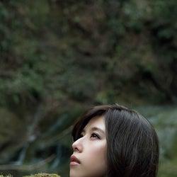 有村藍里(撮影:西田幸樹/有村藍里写真集『i』講談社)