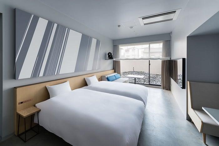 ホテル アンテルーム 京都/画像提供:UDS