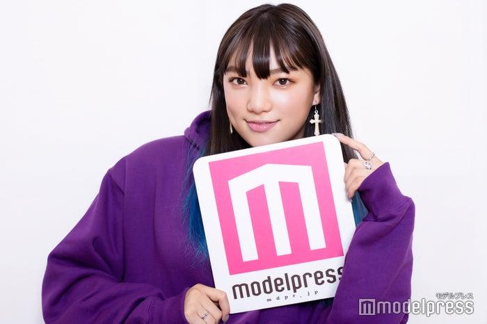 須田アンナ(C)モデルプレス