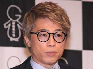 田村淳、過去映像を蒸し返すマスク警察に怒りの投稿 「たまったもんじゃない」