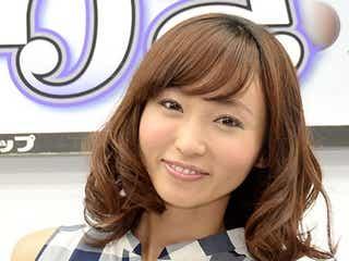 吉木りさ、夫・和田正人からのプロポーズ秘話明かす