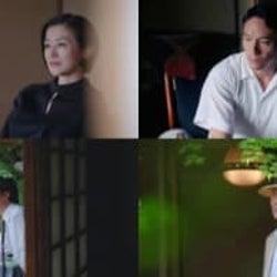 鈴木京香、チャン・チェンら写真家・上田義彦の初監督作へ 『椿の庭』追加キャスト発表